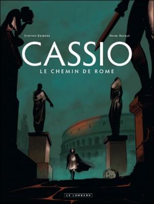 "Afficher ""Cassio n° 5 Le chemin de Rome"""