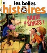 """Afficher """"Les belles histoires n° 497 Les belles histoires - mai 2014"""""""
