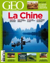 "Afficher ""Géo n° 434<br /> La Chine (avril 2015)"""
