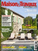 """Afficher """"Maison & Travaux n° 264 Maison & Travaux - avril 2015"""""""