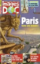 """Afficher """"Images Doc n° 317<br /> Paris: toute une histoire ! (mai 2015)"""""""