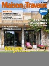 """Afficher """"Maison & Travaux n° 265 Maison & Travaux - juin 2015"""""""