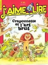 """Afficher """"J'aime lire n° 461<br /> J'aime lire - juin 2015"""""""