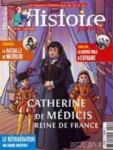 "Afficher ""Histoire junior n° 42<br /> Histoire junior - juin 2015"""