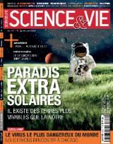 """Afficher """"Science & vie n° 1174<br /> Science & vie - juillet 2015"""""""