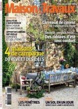 """Afficher """"Maison & Travaux n° 266 Maison & Travaux - juillet 2015"""""""