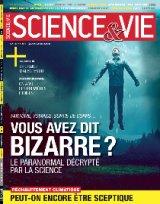 "Afficher ""Science & vie n° 1175<br /> Science & vie - août 2015"""