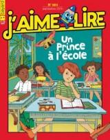 """Afficher """"J'aime lire n° 464<br /> J'aime lire - septembre 2015"""""""