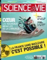 "Afficher ""Science & vie n° 1176<br /> Science & vie - septembre 2015"""