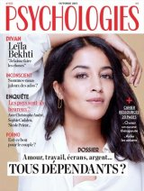 "Afficher ""Psychologies Magazine n° 355<br /> Psychologies Magazine - octobre 2015"""