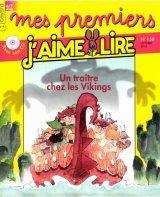 """Afficher """"Mes premiers j'aime lire n° 158<br /> Mes premiers j'aime lire - octobre 2015"""""""