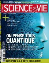 """Afficher """"Science & vie n° 1177<br /> Science & vie - octobre 2015"""""""