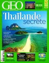 "Afficher ""Géo n° 440 THAILANDE SECRETE"""