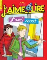 """Afficher """"J'aime lire n° 444<br /> J'aime lire - janvier 2014"""""""