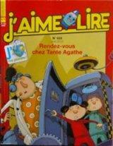 """Afficher """"J'aime lire n° 423<br /> J'aime lire - avril 2012"""""""