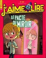 """Afficher """"J'aime lire n° 466<br /> J'aime lire - novembre 2015"""""""