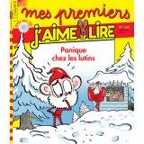"""Afficher """"Mes Premiers J'aime Lire n° 160 Mes Premiers J'aime Lire - décembre 2015"""""""
