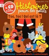 """Afficher """"Histoires pour les petits n° 147<br /> Histoires pour les petits (Bray sur Somme) - décembre 2015"""""""