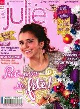 """Afficher """"Julie n° 209<br /> Julie (Bray sur Somme) - décembre 2015"""""""