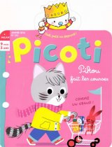 "Afficher ""Picoti n° 315<br /> Picoti (Bray sur Somme) - janvier 2016"""
