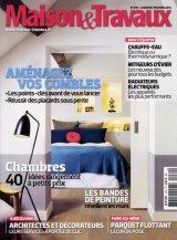 """Afficher """"Maison & Travaux n° 270<br /> Maison & Travaux - (janvier-février 2016)"""""""