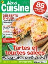 "Afficher ""Maxi Cuisine n° 105"""