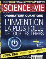 """Afficher """"Science & vie n° 1182<br /> Science & vie - mars 2016"""""""
