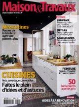 """Afficher """"Maison & Travaux n° 271"""""""