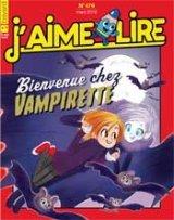 "Afficher ""J'aime lire n° 470"""