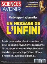 """Afficher """"Sciences et avenir n° 829<br /> Sciences et avenir - mars 2016"""""""