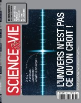 """Afficher """"Science & vie n° 1184<br /> Science & vie - mai 2016"""""""