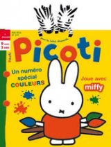 "Afficher ""Picoti n° 319"""