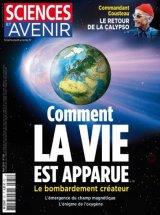 """Afficher """"Sciences et avenir n° 831<br /> Sciences et avenir - mai 2016"""""""