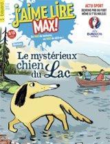 "Afficher ""J'aime lire Max ! n° 210"""