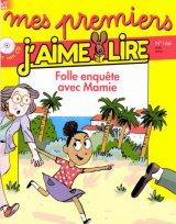"""Afficher """"Mes premiers J'aime lire n° 166"""""""