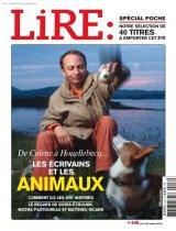 "Afficher ""Lire n° 446<br /> Lire- juin 2016"""