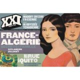 """Afficher """"XXI (Vingt et Un) n° 15<br /> France-Algérie : secrets de famille"""""""