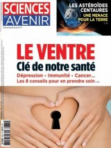 "Afficher ""Sciences et avenir n° 835<br /> Sciences et avenir - septembre 2016"""