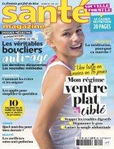 """Afficher """"Santé magazine n° 489<br /> Santé magazine - septembre 2016"""""""