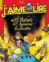 "Afficher ""J'aime lire n° 475<br /> J'aime lire - août 2016"""