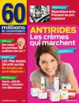 """Afficher """"60 millions de consommateurs n° 519"""""""