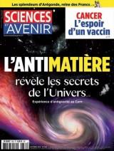 """Afficher """"Sciences et avenir n° 836<br /> Sciences et avenir - octobre 2016"""""""