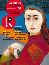 """Afficher """"La Revue dessinée n° 3 Revue dessinée (La)."""""""