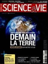 """Afficher """"Science & vie n° 1190<br /> Science & vie - novembre 2016"""""""