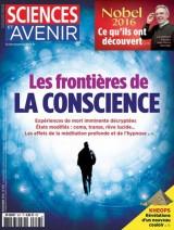 """Afficher """"Sciences et avenir n° 837<br /> Sciences et avenir - novembre 2016"""""""