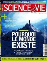 """Afficher """"Science & vie n° 1191<br /> Science & vie - décembre 2016"""""""