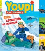 "Afficher ""Youpi n° 340 Youpi - janvier 2017"""