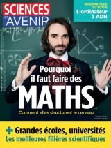 """Afficher """"Sciences et avenir n° 840<br /> Sciences et avenir - février 2017"""""""