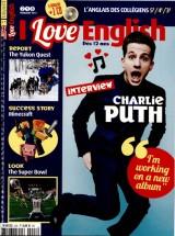 """Afficher """"I love English n° 248<br /> I love English - février 2017"""""""