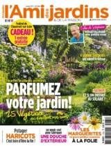 """Afficher """"L'Ami des jardins et de la maison n° 1076 L'Ami des jardins et de la maison - mars 2017"""""""